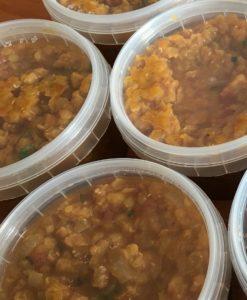 Pure Punjabi Masoor di dhal Red split lentil dhal