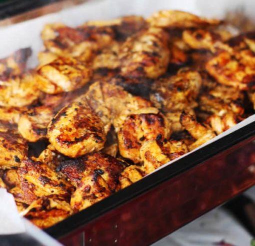 Pure Punjabi Tandoori Masala Great Taste Award winning paste