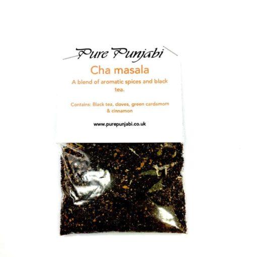Pure Punjabi Cha Masala Indian tea mix