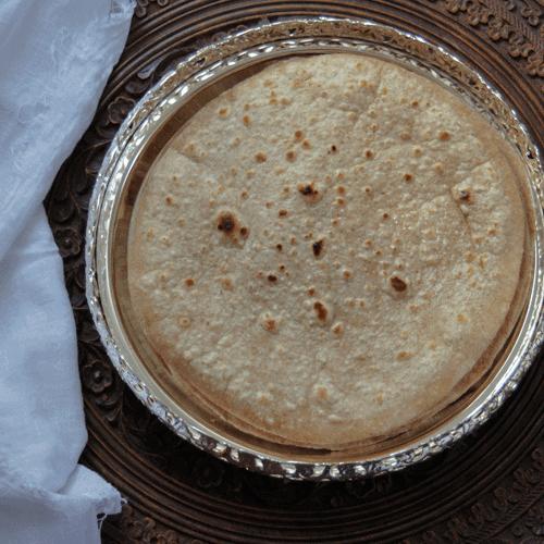 Pure Punjabi Roti