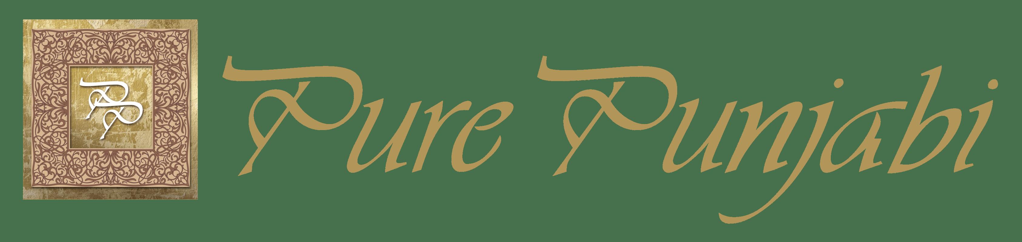 Pure Punjabi Ltd