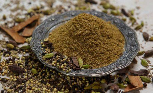 Pure Punjabi hand-ground premium garam masala