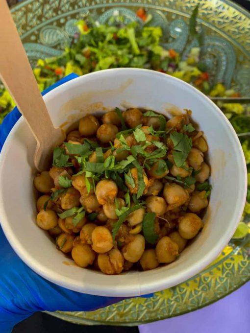 Pure Punjabi Chole curry mix