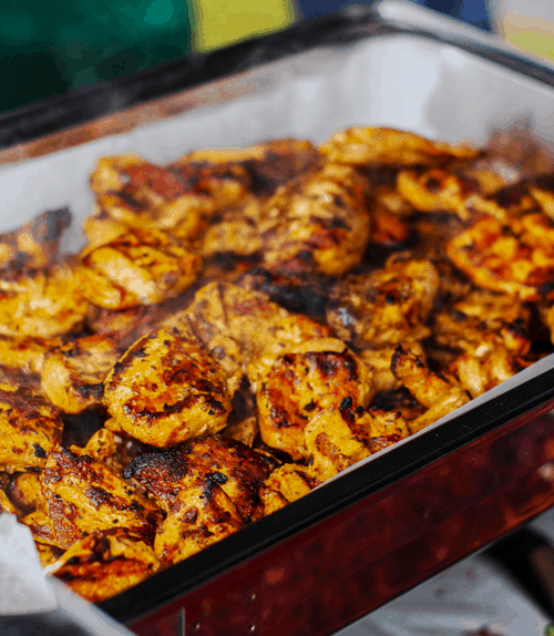 Tandoori Masala, Pure Punjabi Tandoori Masala, gluten free tandoori masala, dairy free tandoori masala, purepunjabi.co.uk, Tandoori chicken, BBQ tandoori, BBQ chicken, BBQ ideas