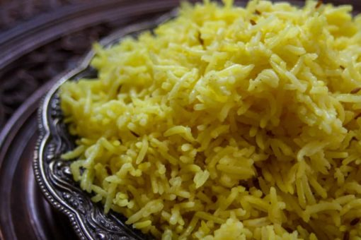 Jeera Chawl, Cumin rice, Indian rice, Indian meal kits, how to make rice, purepunjabi.co.uk, gluten free, wheat free, dairy free, plant based, vegan