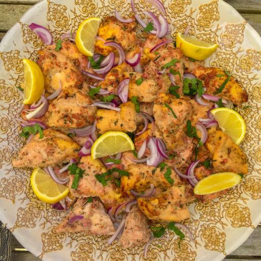 Pure Punjabi Tikka Chicken