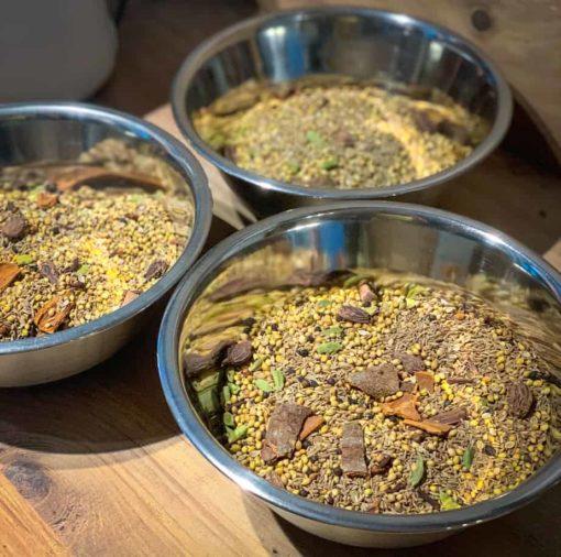 Pure Punjabi Premium Garam Masala home-made in small batches