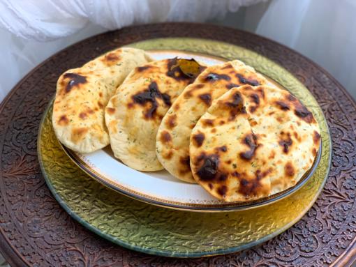 Pure Punjabi Methi Naan Mix