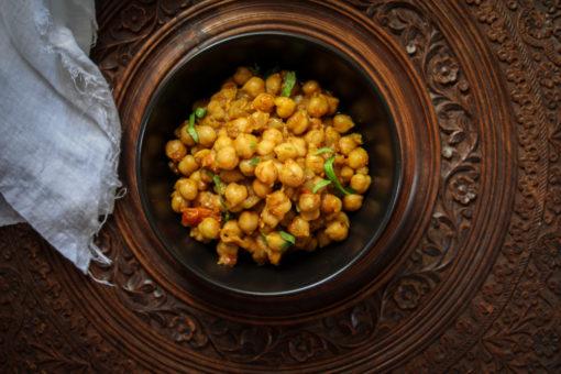 Pure Punjabi Chole mix
